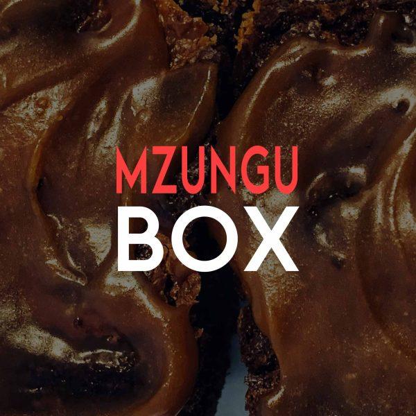 THE MZUNGU BOX