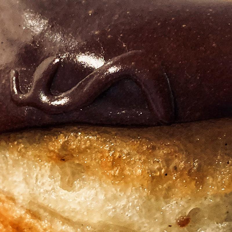 Raised and Glazed Chocolate Donuts